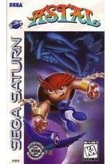 Sega Saturn Astal (CiB)