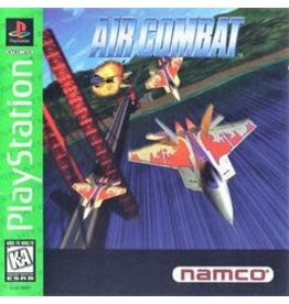 Playstation Air Combat (Greatest Hits, CiB)