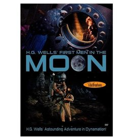 Sci Fi / Fantasy First Men in the Moon