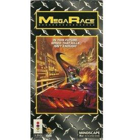 3DO MegaRace (Disc Only)
