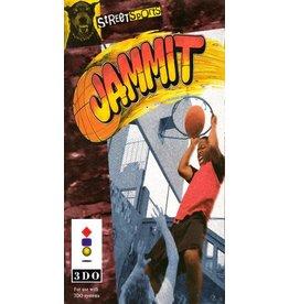 3DO Jammit (CiB)