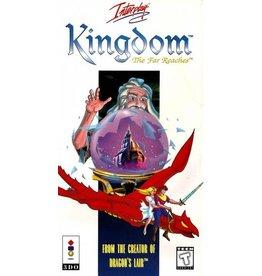 3DO Kingdom: The Far Reaches (CiB)