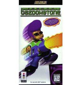 3DO Johnny Bazookatone (CiB)