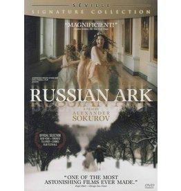 Avant Garde Russian Ark Seville Signature Collection