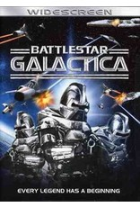 Cult and Cool Battlestar Galactica The Feature Film