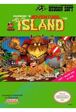 NES Adventure Island (Cart Only)
