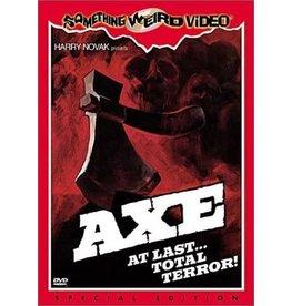 Horror Cult Axe