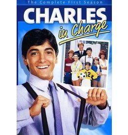 Cult and Cool Charles in Charge The Complete First Season (Brand New)
