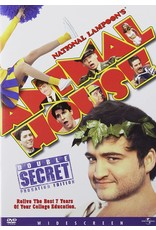 Cult and Cool Animal House
