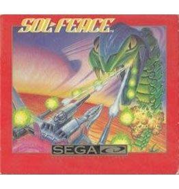 Sega CD Sol-Feace (CiB)