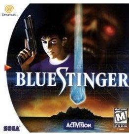 Sega Dreamcast Blue Stinger (CiB)
