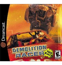 Sega Dreamcast Demolition Racer: No Exit Demo Disc (CiB)