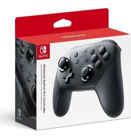 Nintendo Switch Nintendo Switch Pro Controller (Used, No Box, No Charge Cable)