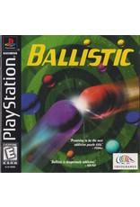 Playstation Ballistic (CiB)