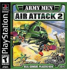 Playstation Army Men Air Attack 2 (No Back Sleeve)