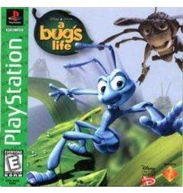 Playstation A Bug's Life Greatest Hits (CiB)