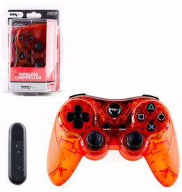 Playstation 3 PS3 Playstation 3 Wireless Controller Orange (TTX)