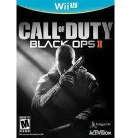 Wii U Call of Duty Black Ops II (CiB)