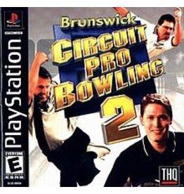 Playstation Brunswick Circuit Pro Bowling 2 (CiB)