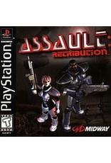 Playstation Assault Retribution (CiB)