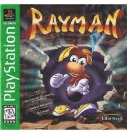 Playstation Rayman (Greatest Hits, CiB)