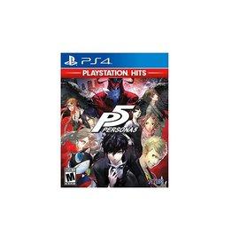 Playstation 4 Persona 5 (Playstation Hits, Used)