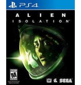 Playstation 4 Alien: Isolation (Used)