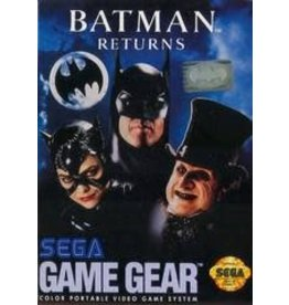 Sega Game Gear Batman Returns (Cart Only)