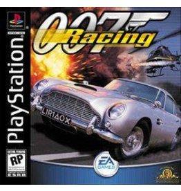 Playstation 007 Racing (CiB)