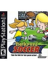 Playstation Backyard Soccer (CiB)