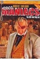 Horror Cult 2001 Maniacs