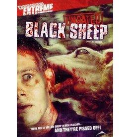 Horror Cult Black Sheep