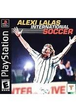 Playstation Alexi Lalas International Soccer (CiB)