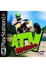 Playstation ATV Mania (CiB)