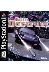 Playstation Auto Destruct (CiB)