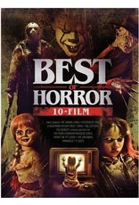 Best of Horror 10 Film Collection