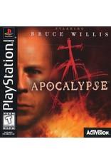 Playstation Apocalypse (CiB)