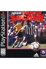 Playstation Adidas Power Soccer (CiB)