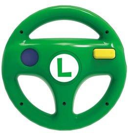 Wii Nintendo Wii Wheel Luigi Edition