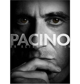 Cult and Cool Al Pacino An Actor's Vision - Chinese Coffee / Looking for Richard / The Local Stigmatic