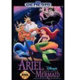 Sega Genesis Ariel the Little Mermaid (Cart Only)