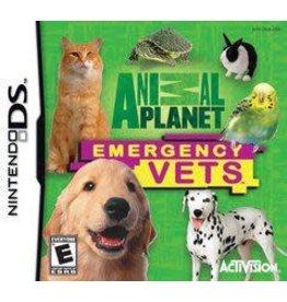 Nintendo DS Animal Planet: Emergency Vets (CiB)