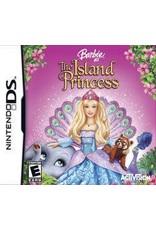 Nintendo DS Barbie Island Princess (CiB)