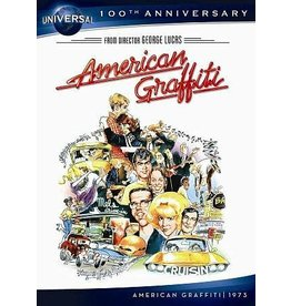 Film Classics American Graffiti