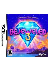 Nintendo DS Bejeweled 3 (CiB)