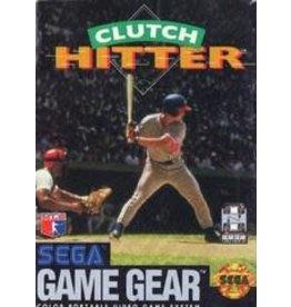 Sega Game Gear Clutch Hitter (Cart Only)