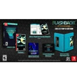 Nintendo Switch Flashback 25th Anniversary Collector's Edition (Used)