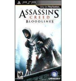 PSP Assassin's Creed: Bloodlines (CiB)