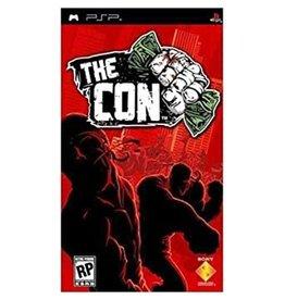 PSP Con, The (CiB)