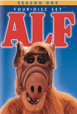 Cult and Cool Alf Season One